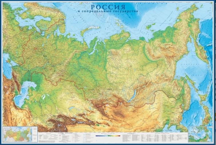 Карты России > Рос_240Ф   Интернет-магазин настенных карт: http://mapsmarket.ru/products-page/ru-maps/%d1%80%d0%be%d1%81_240%d1%84/